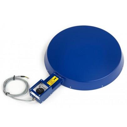 HBD - Fassbodenheizung (bis 150 °C)
