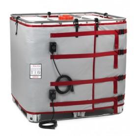 IBC/Bpro - Containerheizmantel (bis 90 °C)