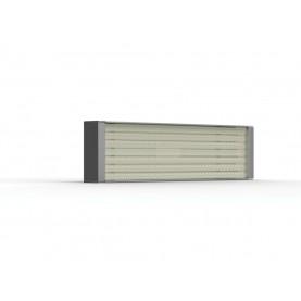 Quarzstrahlerkassette FQE - 247 x 62,5 mm