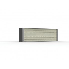 Quarzstrahlerkassette PFQE - 247 x 62,5 mm