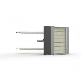 Quarzstrahlerkassette QQE - 62,5 x 62,5 mm